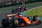Wurz - La F1 est à nouveau