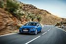 Audi RS4, torna al V6 biturbo, ma non rinuncia ai CV