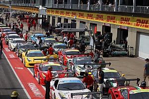 Ferrari Preview Ferrari Challenge North America heads to Montreal
