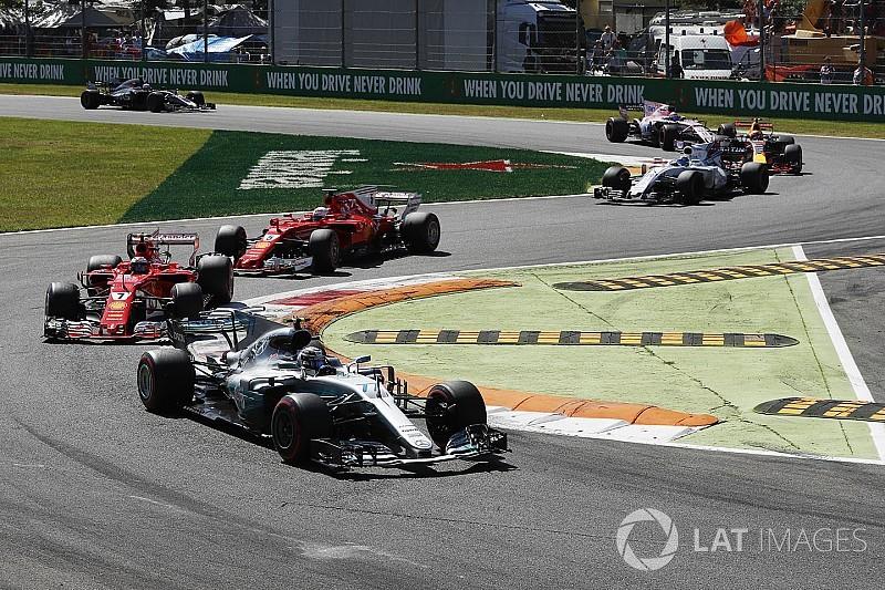 Futuro del GP en Monza sigue en riesgo, dice dirigente