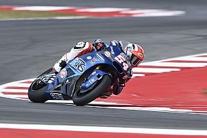 Moto2 Kwalificatieverslag Pasini verslaat Morbidelli in kwalificatie GP van San Marino