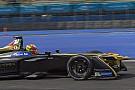Esteban Gutiérrez quedó satisfecho con el coche