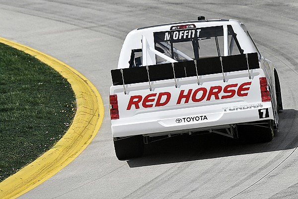 Após 13 temporadas, Red Horse fecha as portas na NASCAR