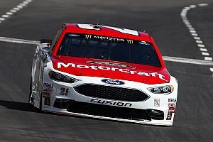 NASCAR Cup Practice report Blaney tops crash-filled practice at Texas Motor Speedway