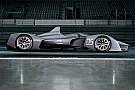 Formula E Season five Formula E car set for first test in October