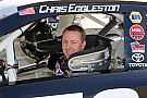 NASCAR Eggleston returns to BMR to contend for championship