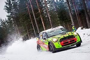 WRC Важливі новини Ралі Швеція: українська команда залишилася на самоті у