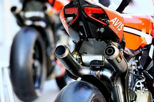 Ducati V4: Weiter mit Akrapovic oder zurück zu Termignoni?