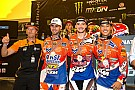 MXGP Herlings, Coldenhoff en Bogers vormen TeamNL tijdens de MX of Nations
