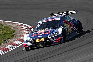 DTM Новость В Audi не стали препятствовать желанию Экстрема уйти из DTM