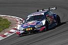 DTM Audi wilde Ekström niet dwingen contract te respecteren