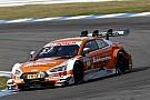 DTM Green supera punição para vencer corrida 2; Farfus abandona