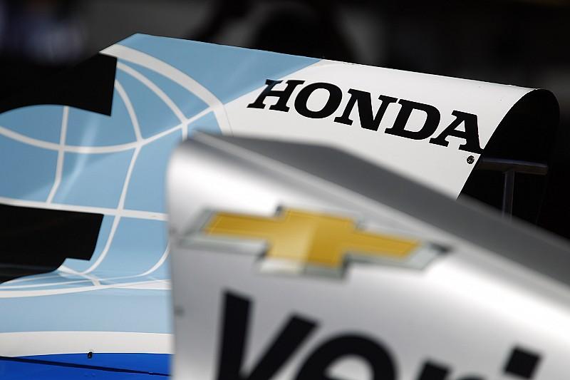В IndyCar затвердили новий регламент на мотори
