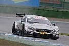 DTM Mercedes: DTM-Ausstieg 2018 mit