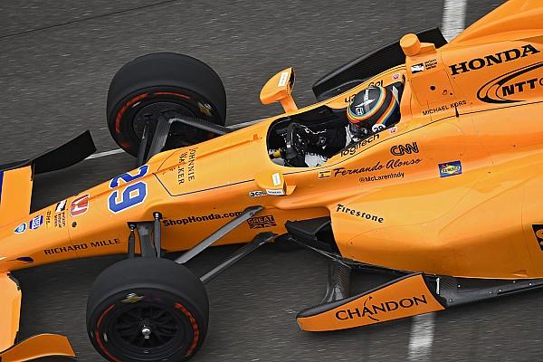 Il test di Alonso ad Indy: un successo mediatico e una lezione alla F.1