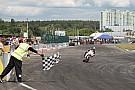 MotoOpenFest, гонка класів Rookie: дві аварії та перемога Макухи з поула