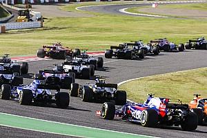 """F1 突发新闻 托德重提为F1打造""""全球引擎""""想法"""