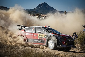 WRC Preview A