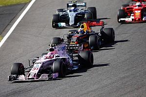 Formule 1 Interview Comment faire respecter un budget plafonné, selon Force India