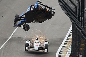 Top 10: Motorsport-Fotos der Woche - Die spektakulärsten Crashs