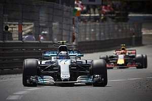 F1 Noticias de última hora Mónaco ayudó a Mercedes a solucionar sus problemas