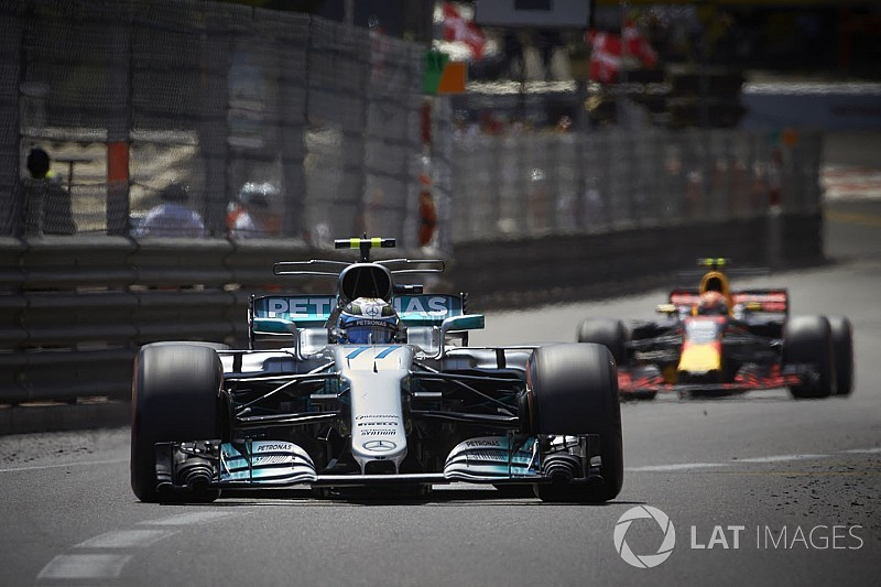 """Mercedes says """"ugly"""" Monaco showing helped solve its problems"""