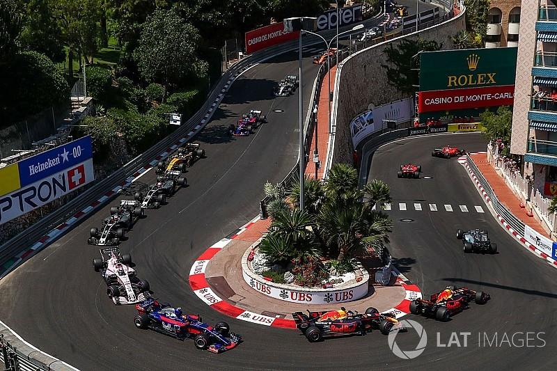 F1 volta à TV aberta na França