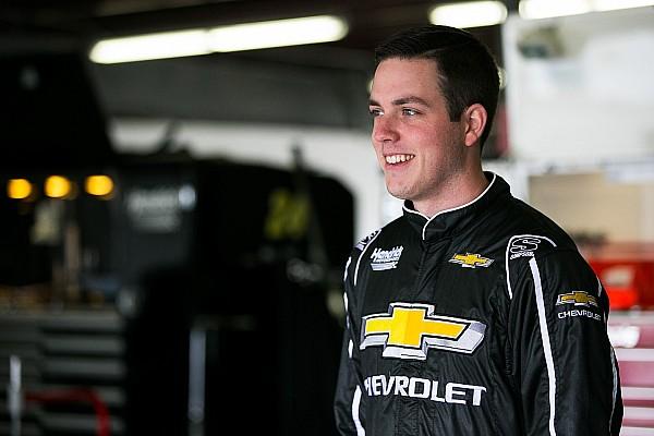 NASCAR 2018: Alex Bowman ist