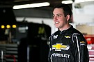 Chili Bowl: Alex Bowman returns to his racing roots