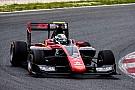 GP3 Test Barcellona, Day 1: Fukuzumi guida la doppietta Art Grand Prix