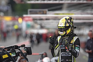 Євро Ф3 Репортаж з гонки Євро Ф3 у Спа: Норріс виграв третю гонку