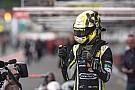 F3 Europe Lando Norris titré à 17 ans!