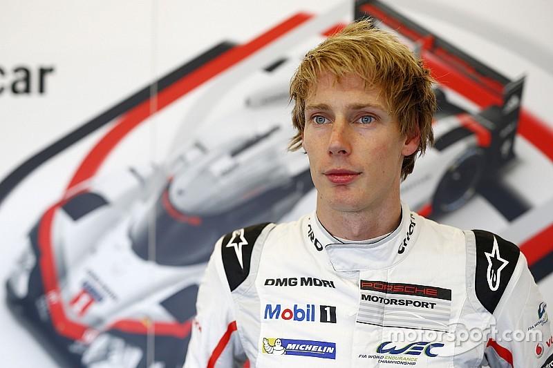 """""""Wäre gerne dort"""": Wechselt Porsche-Pilot Hartley in die IndyCar-Serie?"""
