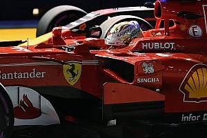 Úgy tűnik, a Ferrari mégsem veti be a 4. motorját Malajziában