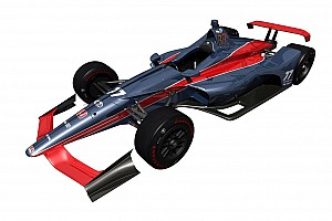 IndyCar Breaking news Gommendy joins SPM line-up for 2018 Indy 500
