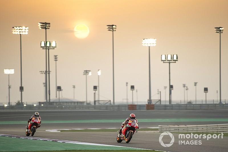 Photos - Le meilleur des essais du Qatar