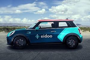 Eidoo, sponsor officiel du MINI Challenge en 2019