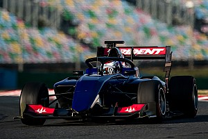 Devlin DeFrancesco sarà protagonista con la Trident in FIA Formula 3 per il 2019