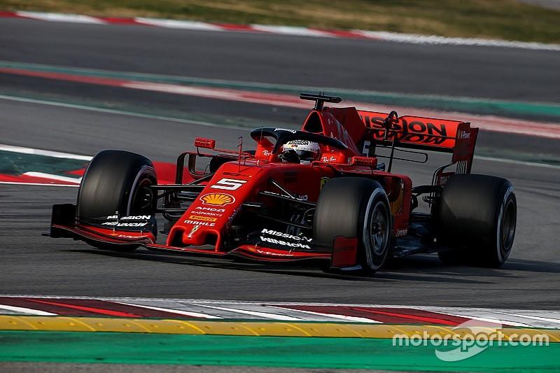 F1 2019: ecco gli orari TV di Sky e TV8 del Gran Premio d'Australia