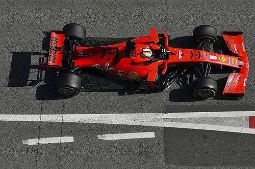 Ferrari no tendrá mejoras en Austria y apunta a Hungría