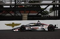 Indy 500 practice: VeeKay leads Rookies and Refreshers