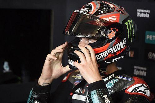 Mondiale MotoGP 2020: Quartararo settimo, ma allunga
