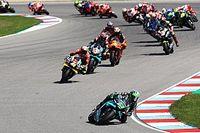 Estado del campeonato después del GP de República Checa MotoGP