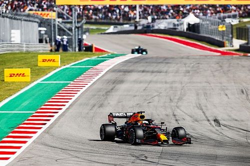 Red Bull temió que Schumacher le cueste el triunfo a Verstappen