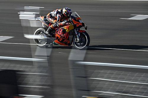 Kenny Roberts Terkesan dengan Progres KTM di MotoGP