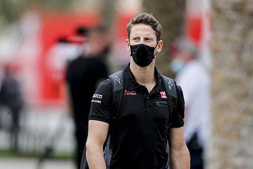 Грожан стал кандидатом на место в команде IndyCar