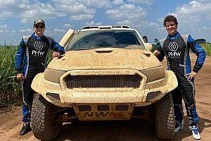 X Rally Team apresenta nova dupla, mira evolução e título nacional