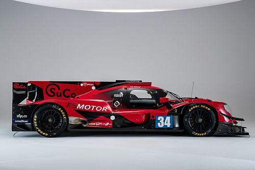 Racing Team Turkey, 2021 Avrupa Le Mans renk düzenini tanıttı