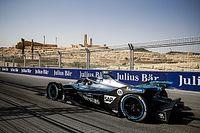 Mercedes-Venturi Diizinkan Ikut Diriyah E-Prix II