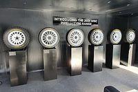 WRC: vi spieghiamo nel dettaglio le gomme Pirelli 2021